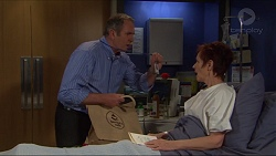 Karl Kennedy, Susan Kennedy in Neighbours Episode 7313