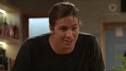 Tyler Brennan in Neighbours Episode 7313