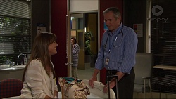 Nina Williams, Karl Kennedy in Neighbours Episode 7314