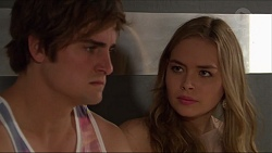 Kyle Canning, Xanthe Canning in Neighbours Episode 7314