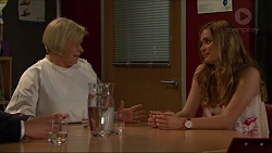 Sheila Canning, Xanthe Canning in Neighbours Episode 7315
