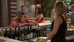 Amy Williams, Steph Scully in Neighbours Episode 7315