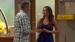 Karl Kennedy, Amy Williams in Neighbours Episode 7316