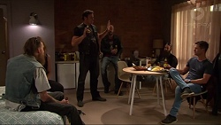 Jacka Hills, Mark Brennan in Neighbours Episode 7316