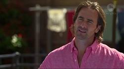 Brad Willis in Neighbours Episode 7316