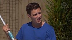 Josh Willis in Neighbours Episode 7316