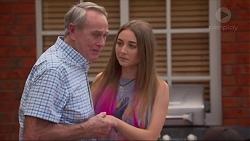 Doug Willis, Piper Willis in Neighbours Episode 7316