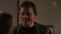 Paul Robinson, Jacka Hills in Neighbours Episode 7316