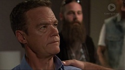 Paul Robinson in Neighbours Episode 7316