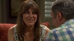 Nina Williams, Karl Kennedy in Neighbours Episode 7316
