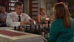 Daniel Robinson, Terese Willis in Neighbours Episode 7318