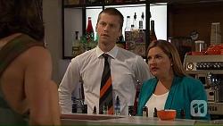 Daniel Robinson, Terese Willis in Neighbours Episode 7319