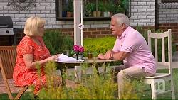 Sheila Canning, Lou Carpenter in Neighbours Episode 7319
