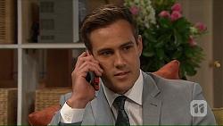 Aaron Brennan in Neighbours Episode 7319