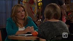 Terese Willis, Piper Willis in Neighbours Episode 7319