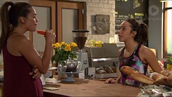 Piper Willis, Imogen Willis in Neighbours Episode 7320