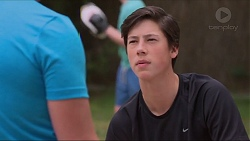Cameron McPhee in Neighbours Episode 7320