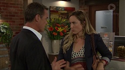 Paul Robinson, Sonya Mitchell in Neighbours Episode 7320