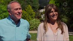 Doug Willis, Nina Williams in Neighbours Episode 7321