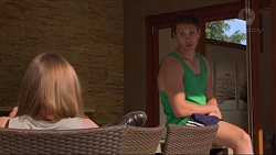 Piper Willis, Josh Willis in Neighbours Episode 7321