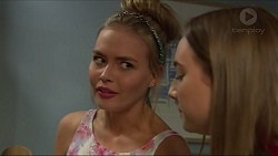 Xanthe Canning, Piper Willis in Neighbours Episode 7322