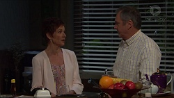 Susan Kennedy, Karl Kennedy in Neighbours Episode 7322