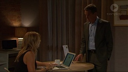 Steph Scully, Paul Robinson in Neighbours Episode 7322