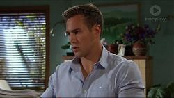 Aaron Brennan in Neighbours Episode 7325