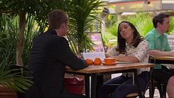 Daniel Robinson, Imogen Willis in Neighbours Episode 7325