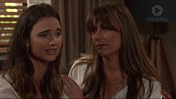 Amy Williams, Nina Williams in Neighbours Episode 7327