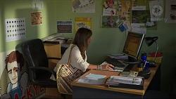 Nina Williams in Neighbours Episode 7327