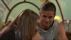 Piper Willis, Tyler Brennan in Neighbours Episode 7327