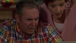 Karl Kennedy, Susan Kennedy in Neighbours Episode 7327