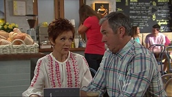 Susan Kennedy, Karl Kennedy in Neighbours Episode 7328