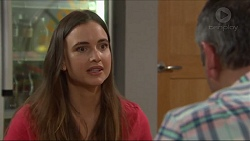 Amy Williams, Karl Kennedy in Neighbours Episode 7328