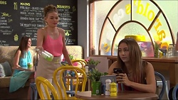 Xanthe Canning, Piper Willis in Neighbours Episode 7328