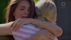 Paige Novak, Lauren Turner in Neighbours Episode 7328