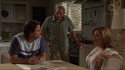 Brad Willis, Doug Willis, Terese Willis in Neighbours Episode 7329