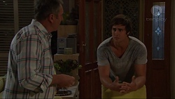 Karl Kennedy, Kyle Canning in Neighbours Episode 7329