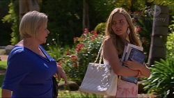 Sheila Canning, Xanthe Canning in Neighbours Episode 7330