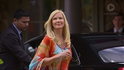 Katherine Kelly Lang in Neighbours Episode 7330