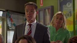 Paul Robinson, Lauren Turner in Neighbours Episode 7330