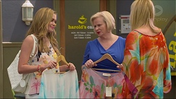 Xanthe Canning, Sheila Canning, Katherine Kelly Lang in Neighbours Episode 7330