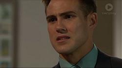Aaron Brennan in Neighbours Episode 7330