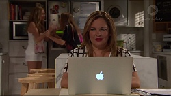 Xanthe Canning, Piper Willis, Terese Willis in Neighbours Episode 7331