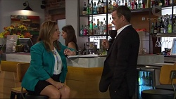 Terese Willis, Paul Robinson in Neighbours Episode 7332