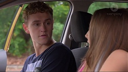Brodie Chaswick, Piper Willis in Neighbours Episode 7333