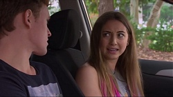 Brodie Chaswick, Piper Willis in Neighbours Episode 7334