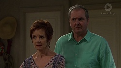 Susan Kennedy, Karl Kennedy in Neighbours Episode 7334