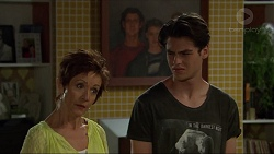Susan Kennedy, Ben Kirk in Neighbours Episode 7335